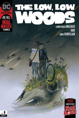 Low, Low Woods (2019-) #1