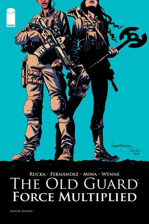Old Guard: Force Multiplied