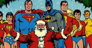 Christmas with the Heroes