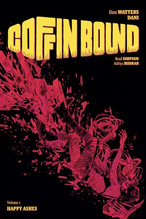 Coffin Bound Vol.01