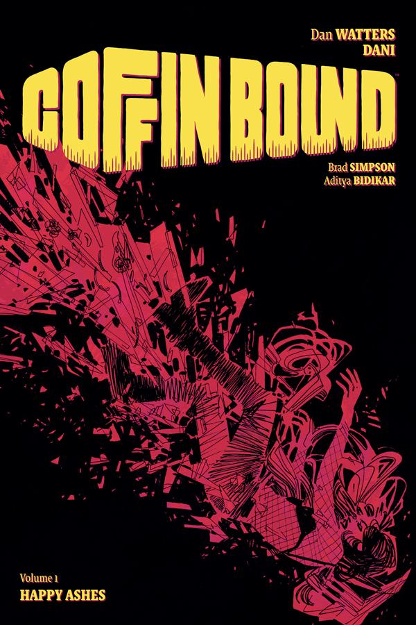 Coffin Bound Vol.01