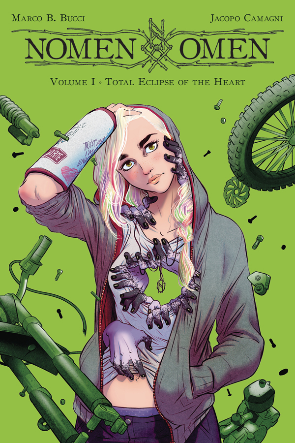 Nomen Omen Vol.01: Total Eclipse of the Heart