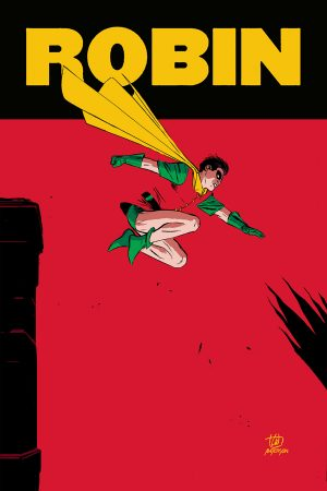 Robin: 80th Anniversary 100 Page Super Spectacular #1