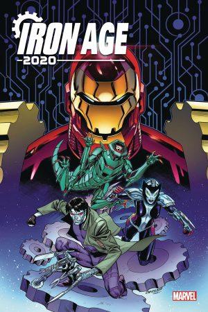 Iron Age 2020 #1