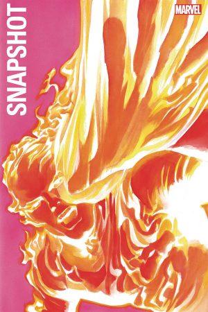 Fantastic Four: Marvels Snapshot #1