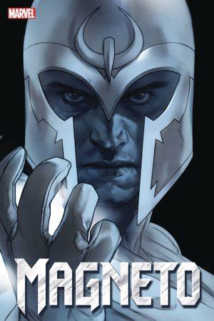 X-Men: Giant Size Magneto #1