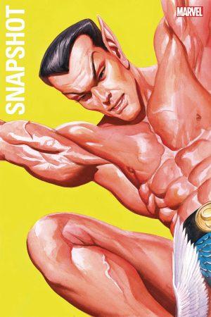 Sub-Mariner: Marvels Snapshot #1