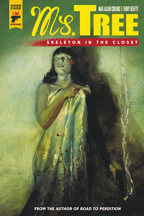 Ms Tree: Skeleton in the Closet