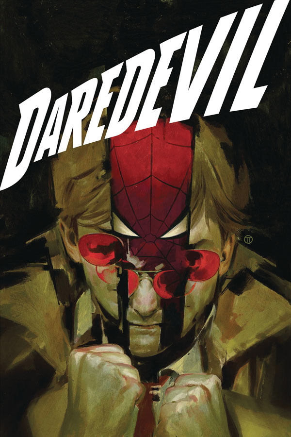 Daredevil by Chip Zdarsky Vol.03: Through Hell