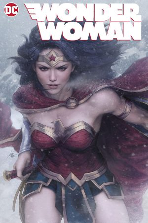 Wonder Woman: Her Greatest Victories
