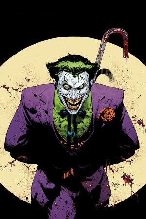 Joker: 80th Anniversary 100 Page Super Spectacular #1