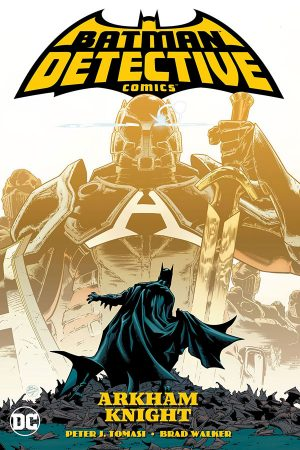 Batman - Detective Comics Vol.02: Arkham Knight