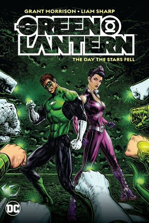 Green Lantern Vol.02: The Day the Stars Fell