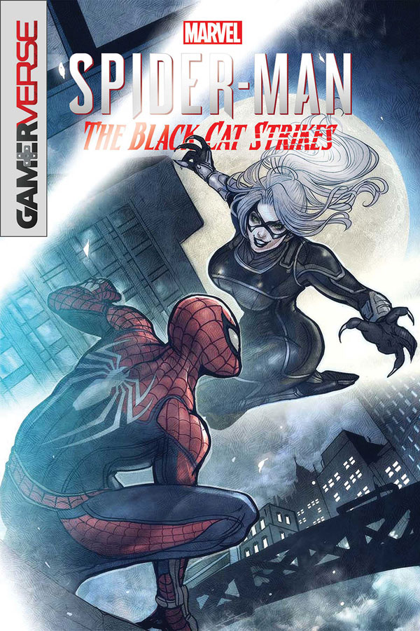 Marvel's Spider-Man: Black Cat Strikes