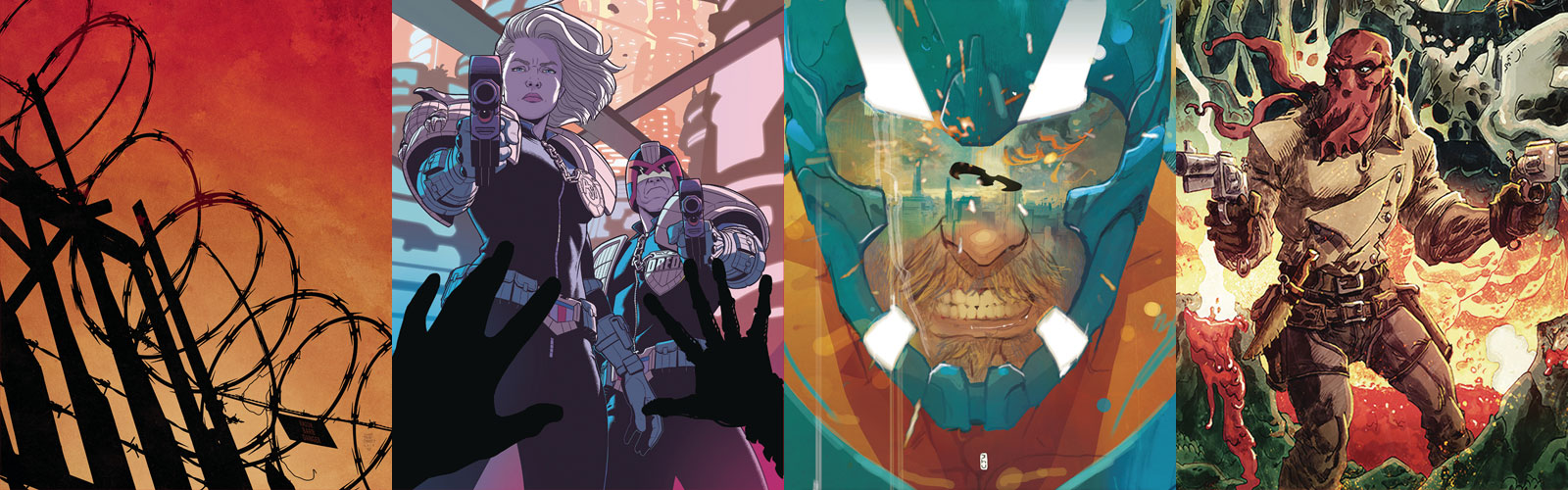 Solicitations: March 2020 – Other Publishers