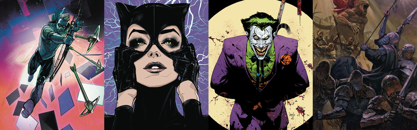 Solicitations: April 2020 – DC Comics