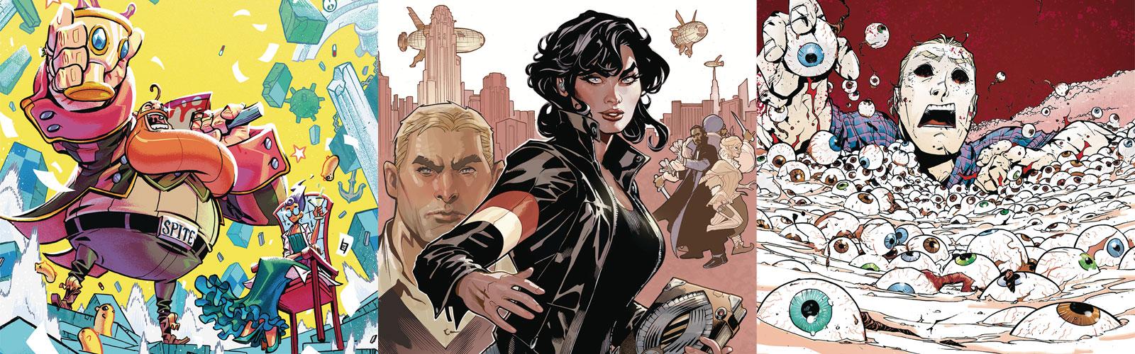 Solicitations: April 2020 – Image Comics