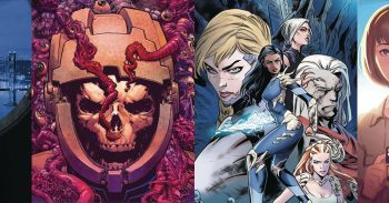 Solicitations: April 2020 – Other Publishers