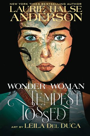 Wonder Woman: Tempest Tossed