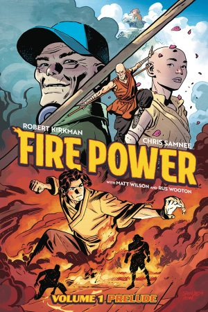 Fire Power Vol.01: Prelude