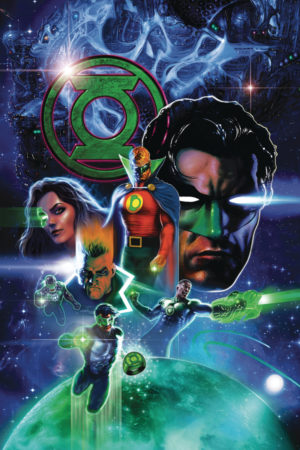 Green Lantern: 80th Anniversary 100 Page Super Spectacular #1