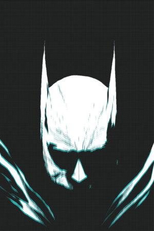 Batman: The Smile Killer #1
