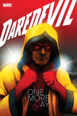 Daredevil Annual #1