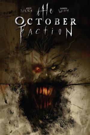 October Faction Vol.02
