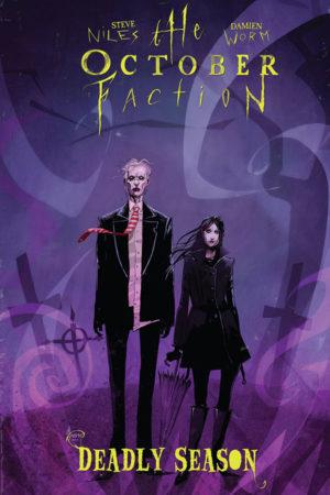 October Faction Vol.04: Deadly Season