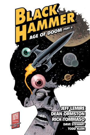 Black Hammer Vol.04: Age of Doom (Part II)