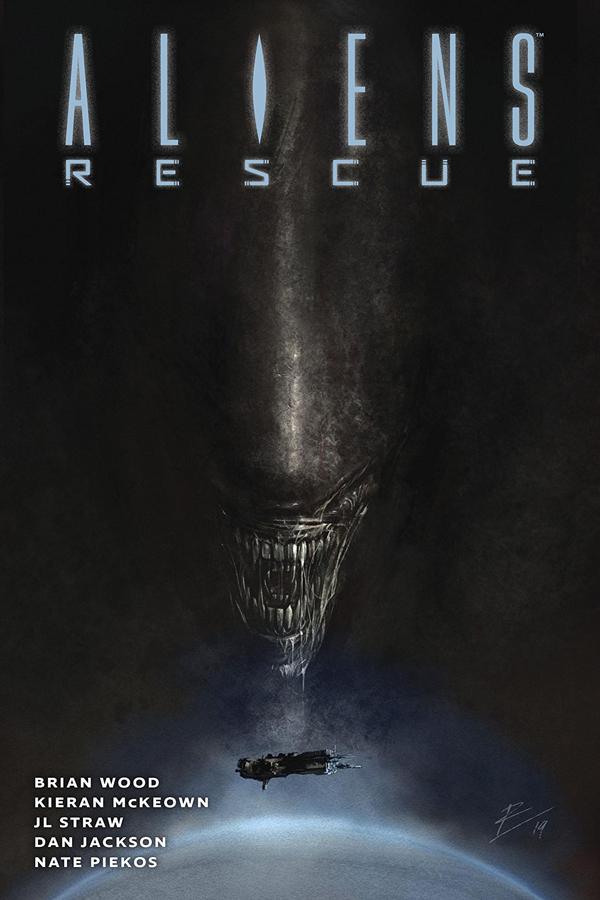 Aliens: Rescue