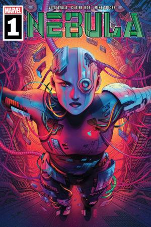 Nebula (2020) #1