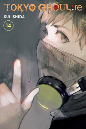 Tokyo Ghoul: Re Vol.14