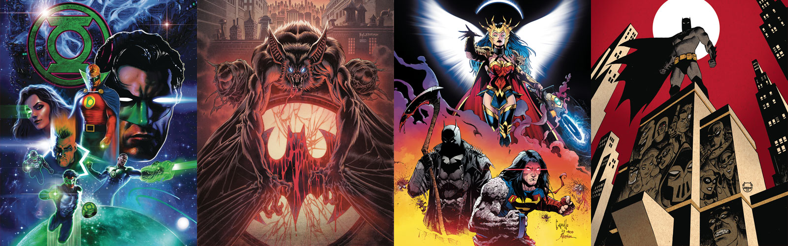 Solicitations: May 2020 – DC Comics