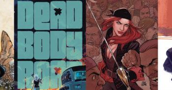 Solicitations: May 2020 – Image Comics
