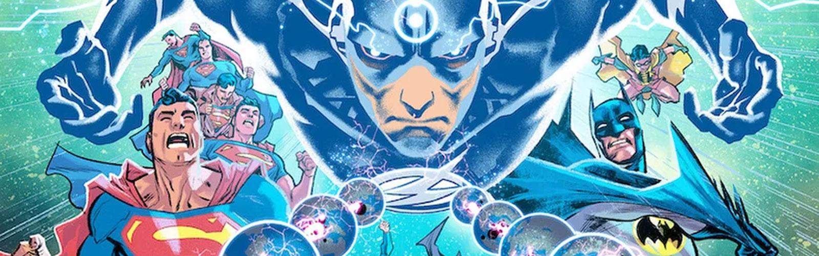 DC: Generation Zero