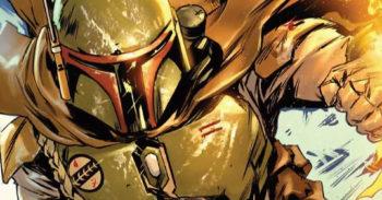 Star Wars: Bounty Hunters (2020-) #1