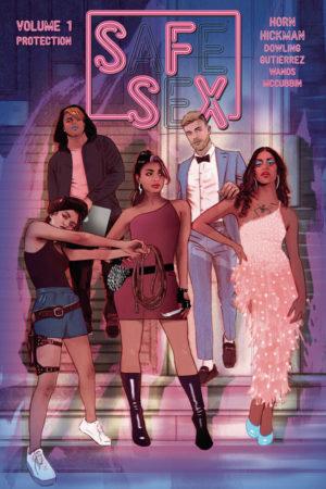 SFSX (Safe Sex) Vol.1: Protection