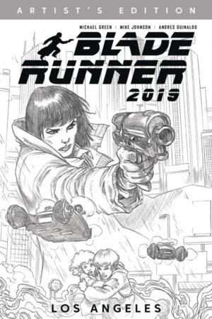 Blade Runner 2019 Vol.1: Los Angeles (Artist Edition)