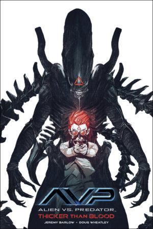 Alien Vs Predator: Thicker Than Blood