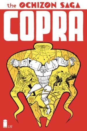 Copra: Ochizon Saga #1