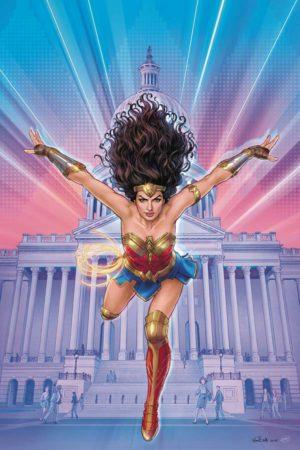 Wonder Woman '84: Giant #1