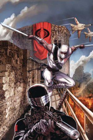 G.I. Joe - A Real American Hero: Complete Silence