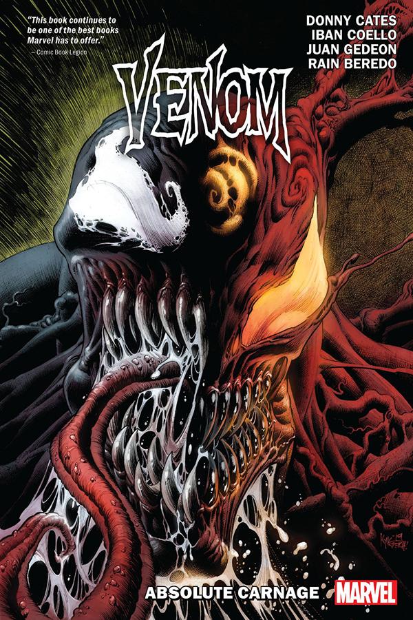 Venom Vol.03: Absolute Carnage