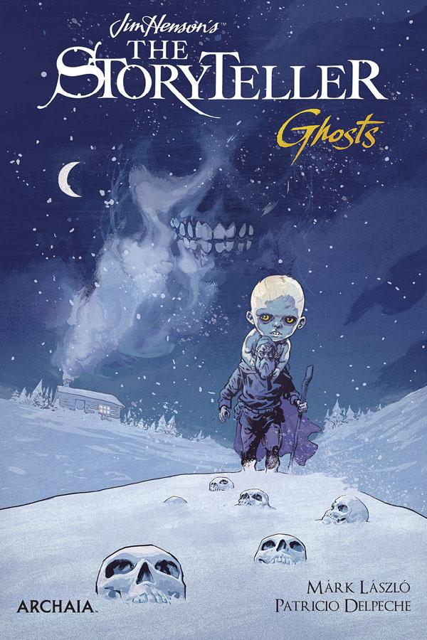 Jim Henson's Storyteller: Ghosts