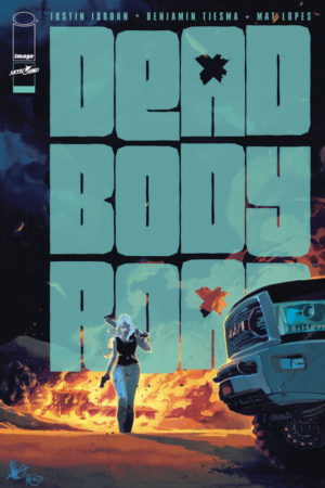 Dead Body Road: Bad Blood