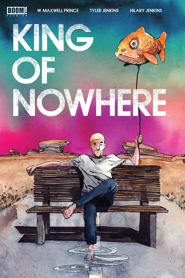 King of Nowhere