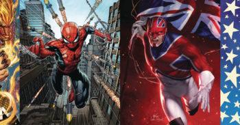 Solicitations: June 2020 – Marvel Comics