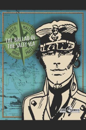 Corto Maltese: Ballad of the Salty Sea