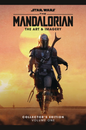 Star Wars: The Mandalorian - Art and Imagery